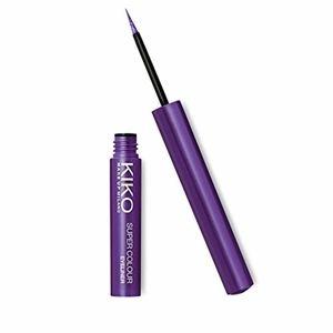 Kiko Super Colour Water Resistant Eyeliner  #109